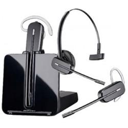 Auricular Inalambrico Plantronics CS540A + HL10