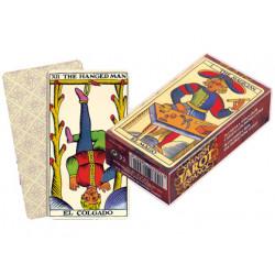 Baraja fournier tarot español 78 cartas