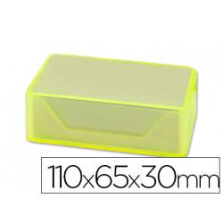 Caja para tarjetas de visitas 110x65x30mm