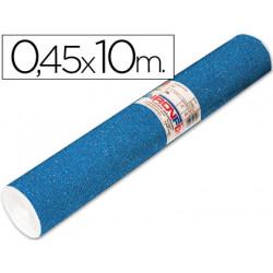 Rollo adhesivo aironfix especial ante azul 67802 rollo de 10 mt