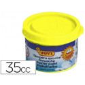 Tempera jovi 35 ml amarillo limon