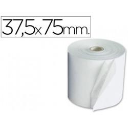 Rollo sumadora electro 375 mm ancho x 75mm diametro