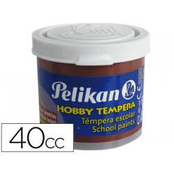Tempera hobby 40 cc siena n190