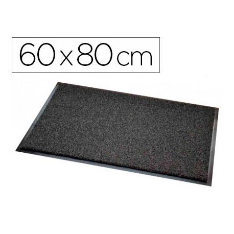 Alfombra para suelo paperflow texturizado antipolvo ecologica material reci