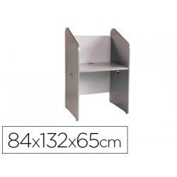 Mesa centro de llamadas rocada individual serie welcome 84x132x65 cm acabad