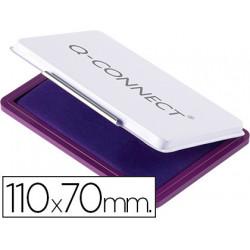 Tampon qconnect n2 110x70 mm violeta