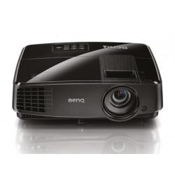 Videoproyector benq ms506 resolucion 800x600 svga 3200 lumenes contraste 13