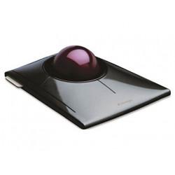 Raton trackball kensington optico slimblade usb 4 botones cable 150 cm