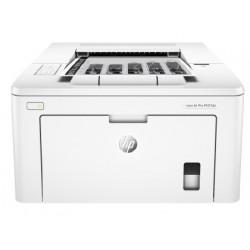 Impresora hp laserjet pro m203dw laser monocromo doble cara 18 ppm wifi ban