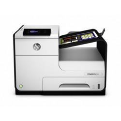Impresora hp pagewide pro 452dw tinta color dual wifi 40ppm