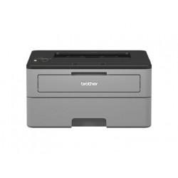 Impresora brother hll2350dw laser monocromo dual wifi 30ppm