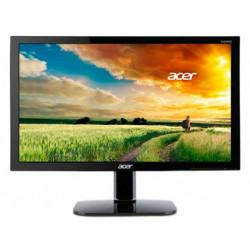 Monitor acer ka220hqbid 215 full hd 1920x1080 5ms 200 nits 100m1 169 hd