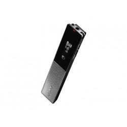 Grabadora de voz sony digital stereo ultra fina usb 16gb de almacenamiento