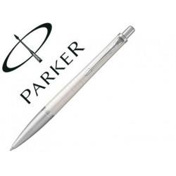 Boligrafo parker urban premium perla metal ct