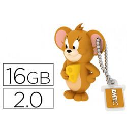 Memoria usb emtec flash 16 gb 20 jerry