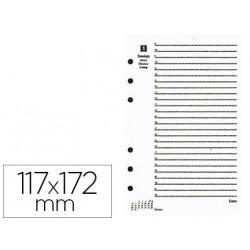 Recambio agenda anillas miquelrius 117x172 mm integralactiva dia pagina