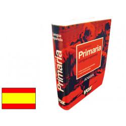 Diccionario vox primaria español
