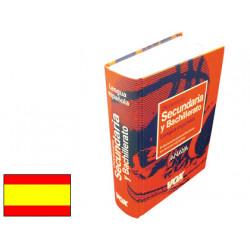 Diccionario vox secundaria español
