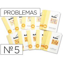 Cuaderno rubio problemas nº 5