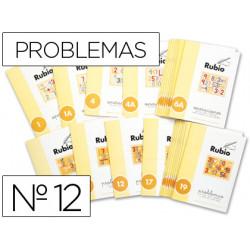 Cuaderno rubio problemas nº 12