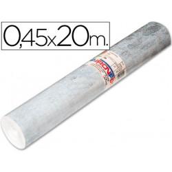 Rollo adhesivo aironfix cristal nebulosa 68159 rollo de 20 mt
