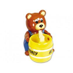 Organizador fantasia infantil oso teddy 932 con accesorios