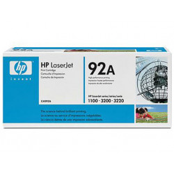Toner hp laserjet 1100/1100a 3 200/3200m ultraprecise 2500