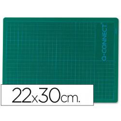 Plancha para corte qconnect tamaño 220x300 mm a4