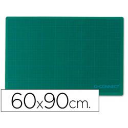 Plancha para corte qconnect tamaño 600x900 mm a1 verde