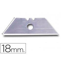 Repuesto cuter qconnect blister de 5 unidades para cuter kf10633