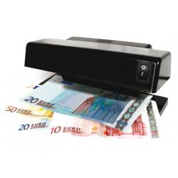 Detector qconnect de billetes euro falsos maquina