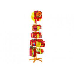 Expositor giotto bebe + cofre de regalo