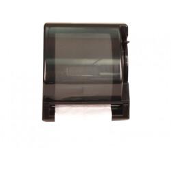 Dispensador higienico qconnect de toallitas papel 275x335x242 cm