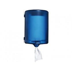 Dispensador higienico qconnect de papel secamanos 225x275x22 cm