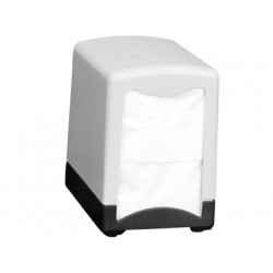 Dispensador higienico qconnect de servilletas 10x15x13