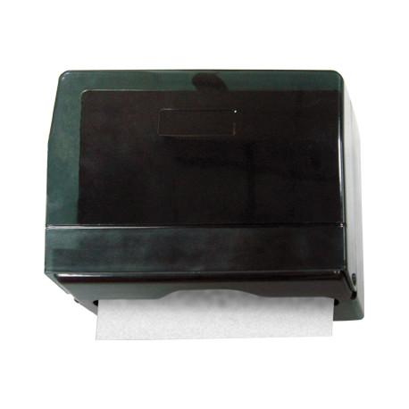 Dispensador higienico qconnect de toallitas 215x27x11 cm