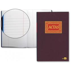 Libro liderpapel folio 100 h actas