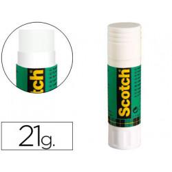 Pegamento scotch en barra clasic line 21 gramos unidad