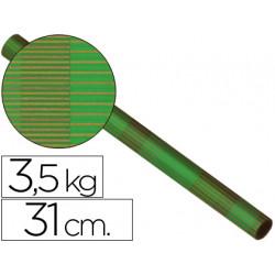 Papel fantasia estucado 124715 bobina de 31 cm 35kg