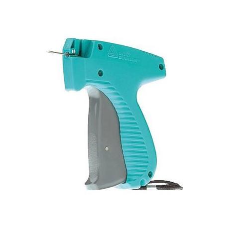 Pistola de navetes sujeta etiquetas avery fask6633 uso convencional y texti