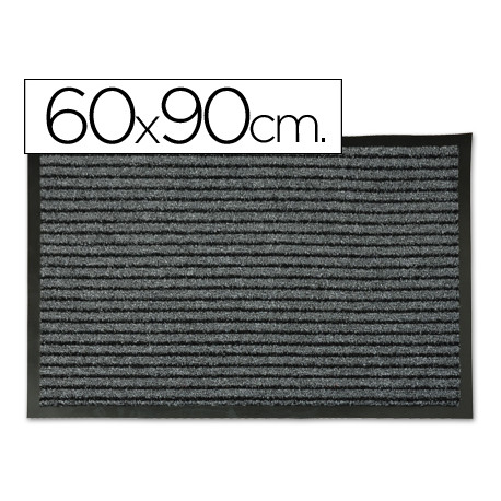 Alfombra fastpaperflow antipolvo 60x90 cm