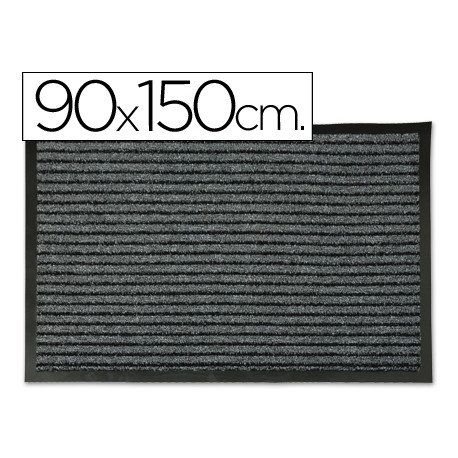 Alfombra fastpaperflow antipolvo 90x150 cm