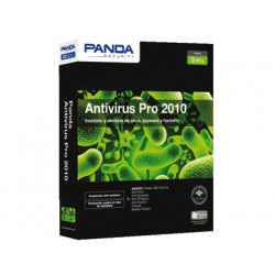 Panda antivirus pro 2011 windows 7 compatible para 1 ordenador