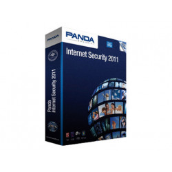 Panda internet security 2011 windows 7 compatible para 1 ordenador
