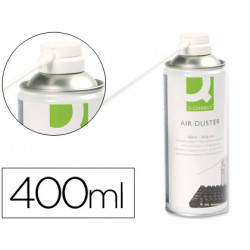 Aire a presion qconnect para limpieza general 400 ml