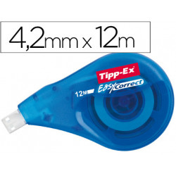 Corrector tippex easy lateral 42 mm x12mts