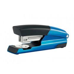 Grapadora petrus mod 635 wow azul metalizada capacidad 30 hojas