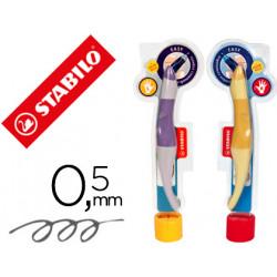 Rotulador stabilo easy original colores pastel surtidos 05 mm