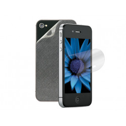 Pantalla protectora 3m natural view ultra clear para iphone 4