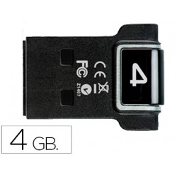 Memoria emtec flash usb 4 gb s200